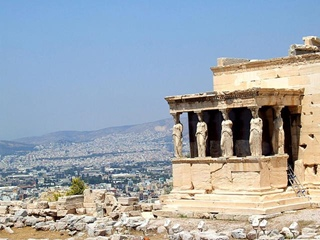 acropoli atene (ComeIlMare - Flickr - (CC BY 2.0))